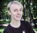 Сергей Кушнир (оснвоатель проекта)